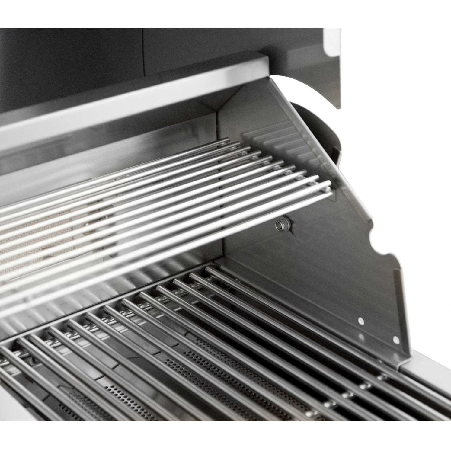blaze 40inch 5burner builtin natural gas grill - Natural Gas Grill
