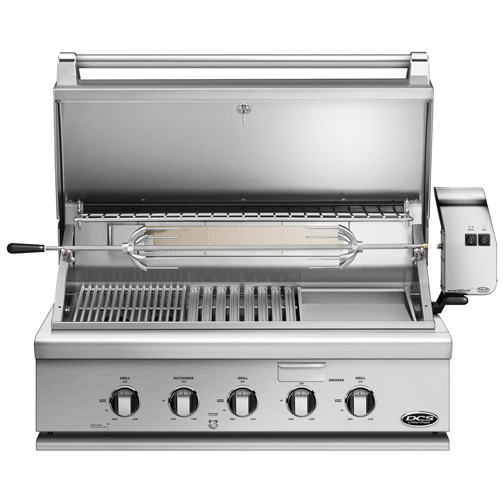 Dcs Heritage 36 Inch Built In Gas Grill With Infrared