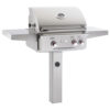 AOG NGT In. Ground Mount Grill with Rotisserie