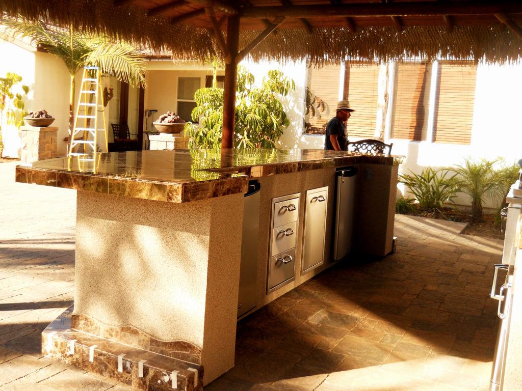 Stainless Steel Kitchen Cart Islands