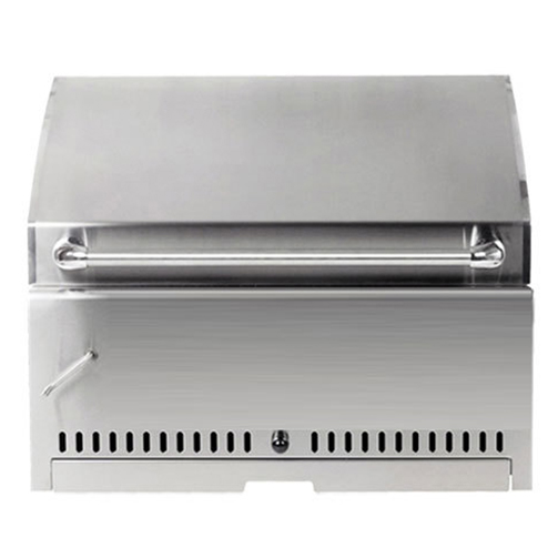Pcm 30 Quot Built In Charcoal Grill 400 Series Extreme