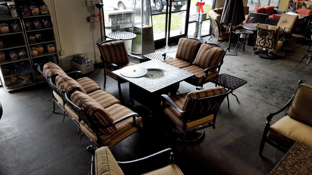 Extreme Backyard Designs Showroom