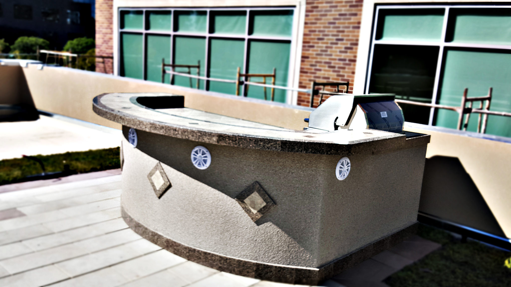 Extreme Backyard Designs built in bbq grills At Extreme Backyard Designs We Have Over 30 Years Of Experience Building Designing And Building Custom Bbq Islands We Have Built Bbq Islands For