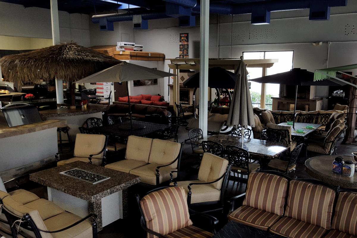 Orange county bbq islands extreme backyard designs - Kitchen design showrooms orange county ca ...