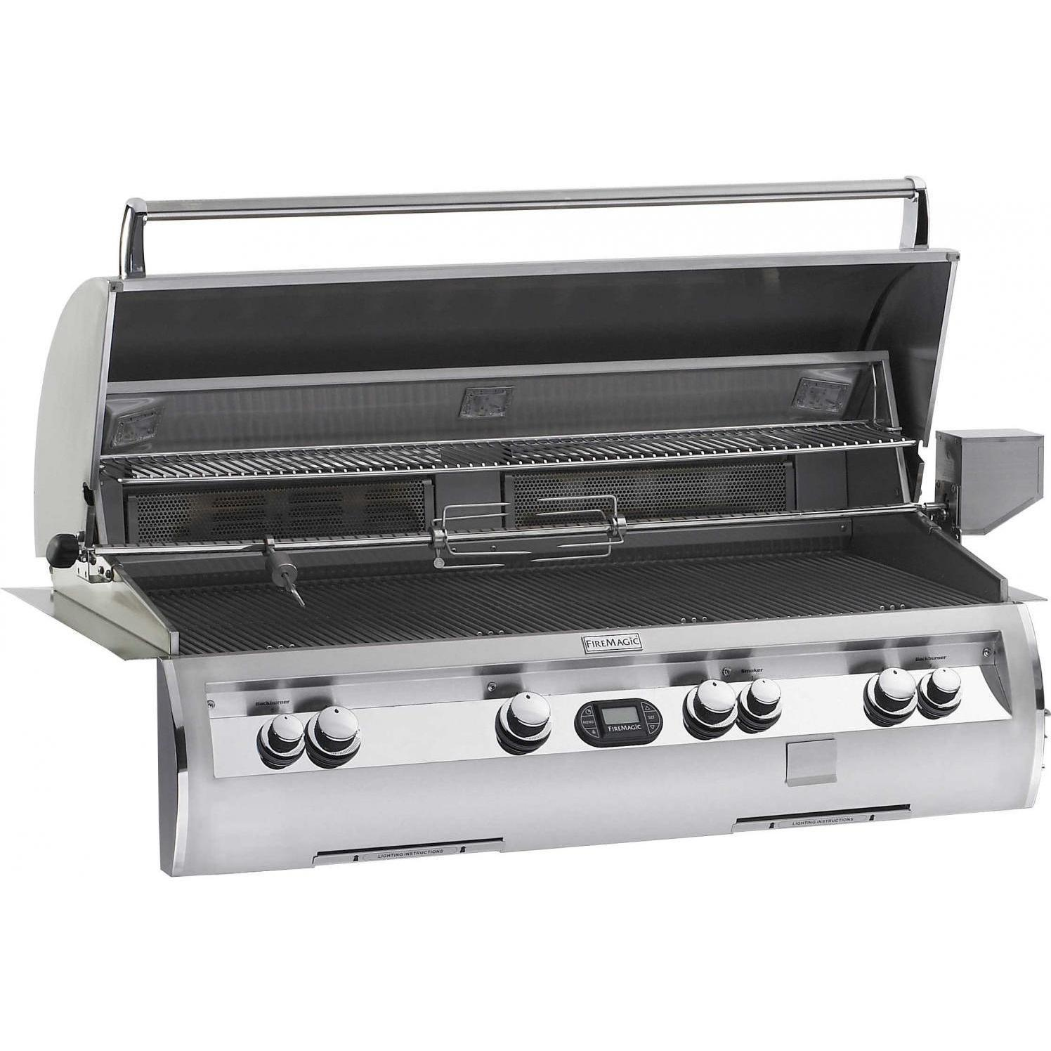 Fire magic grill griddle outdoor grills natural gas