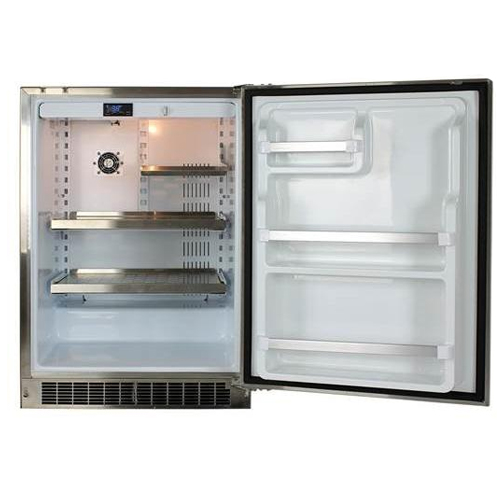 Dcs 24 Inch 5 1 Cu Ft Compact Outdoor Refrigerator