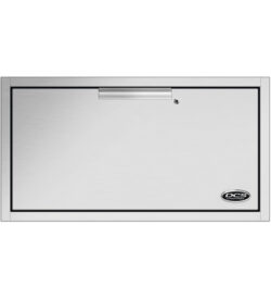 DCS 30-Inch Outdoor Warming Drawer