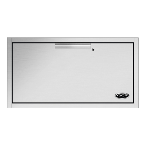 Dcs 30 Inch Outdoor Warming Drawer Extreme Backyard Designs