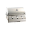 Fire Magic Choice C540i 30-Inch Built-In Propane Gas Grill - C540i-1T1N