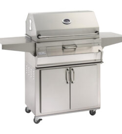 Fire Magic Legacy 24-Inch Freestanding Charcoal Grill - 22-S101C-61