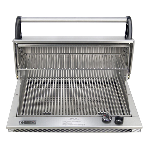 Cleaning Natural Gas Grill
