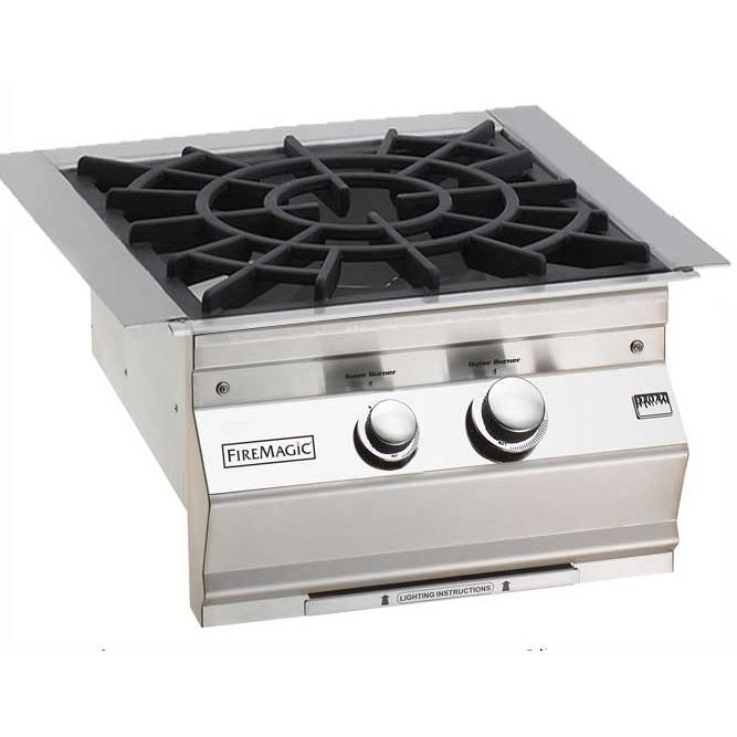 Napoleon Drop-In Gas Single Side Burner