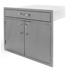 pcm-30-double-doors-with-drawer-260-series