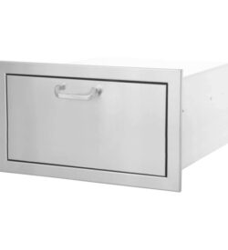 pcm fully insulated ice drawer
