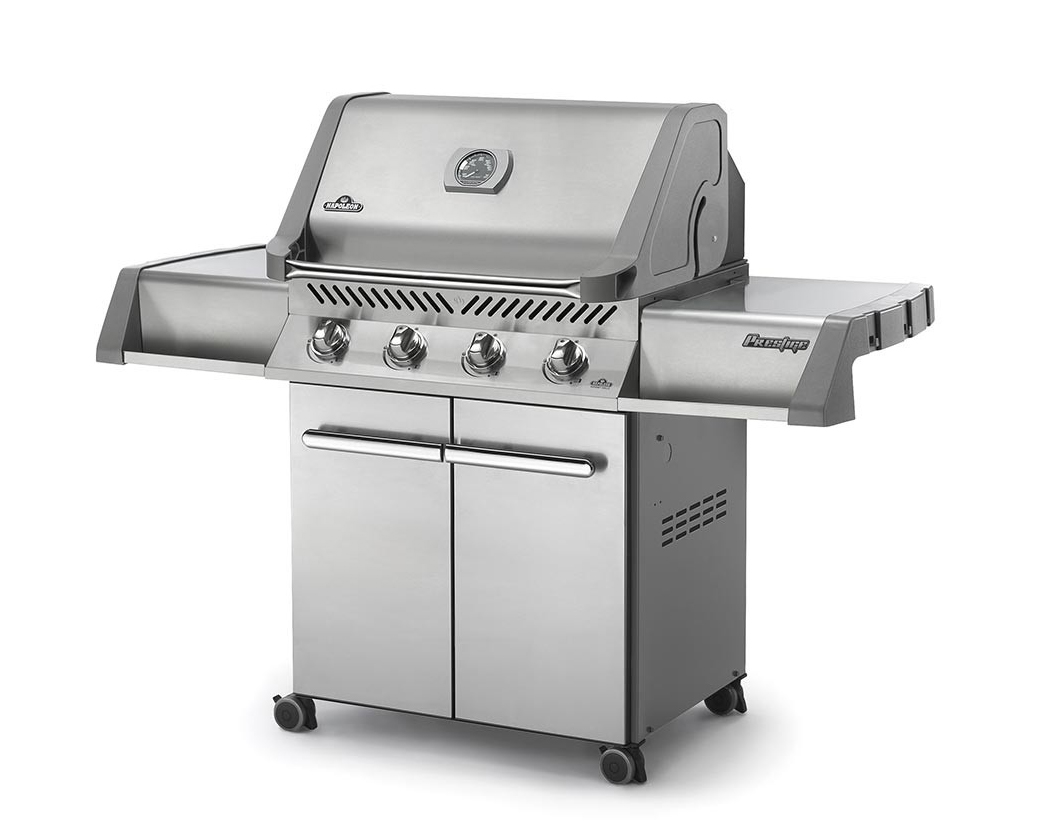 Lion 32 Inch Built In Gas Grill L75000 Stainless Steel