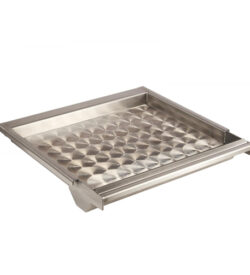 American Outdoor Grill Stainless Steel Griddle For AOG Gas Grills - GR18