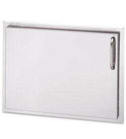 AOG 17x24 Horizontal Single Access Door