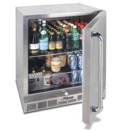 7.25 Cu. Ft. One Door Refrigerator