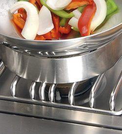 Alfresco Wok Ring For Alfresco Side Burners - AG-WR