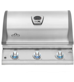 Napoleon LEX 485 Built-In Natural Gas Grill