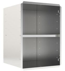 PCM 17x24 Vertical Enclosure( Door not included)