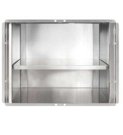 """27"""" Double Door Enclosed Cabinet"""