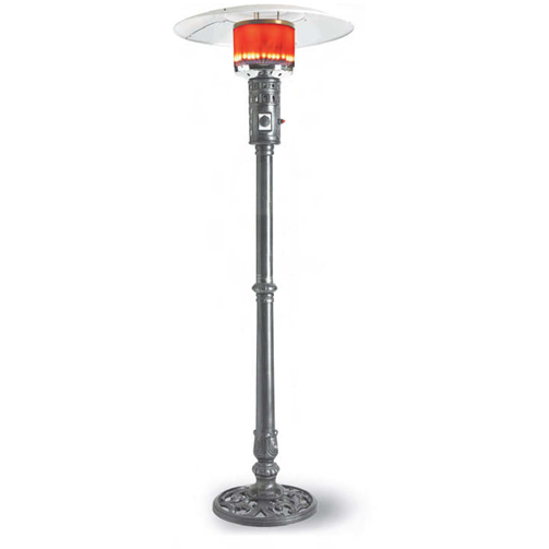 Napoleon Cast Aluminum Series Natural Gas Series U2013 Patio Heater