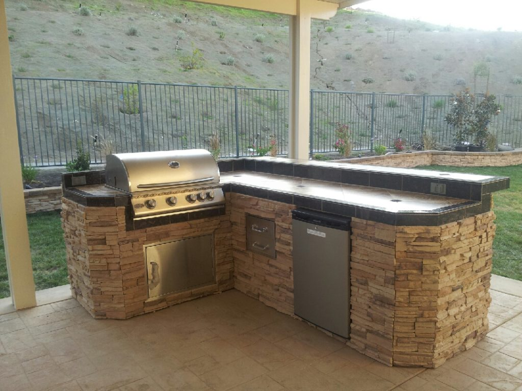 Orange County Bbq Islands Extreme Backyard Designs