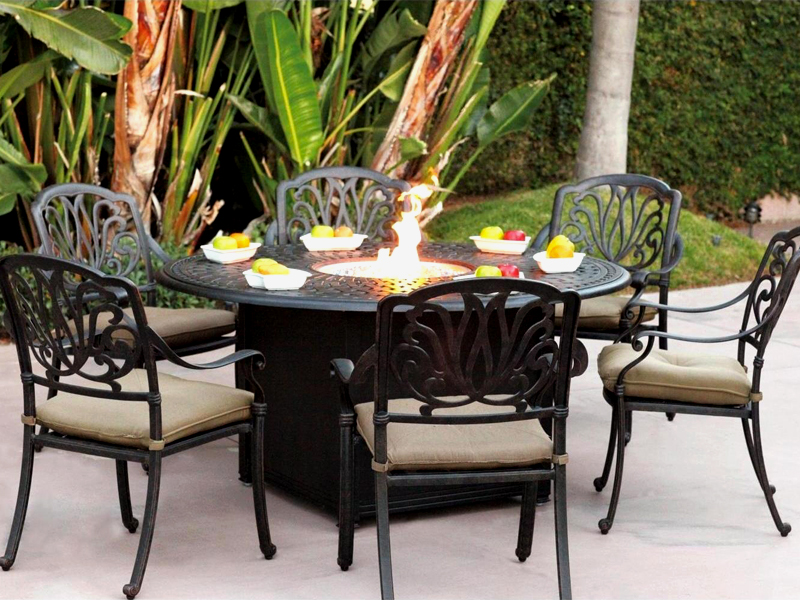 Outdoor Patio Furniture Corona