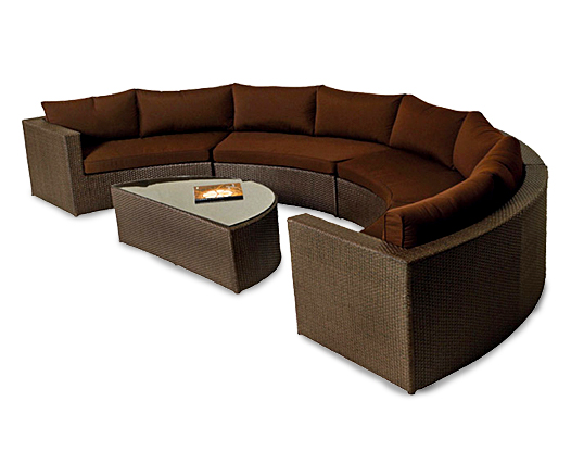wicker Patio Furniture Corona