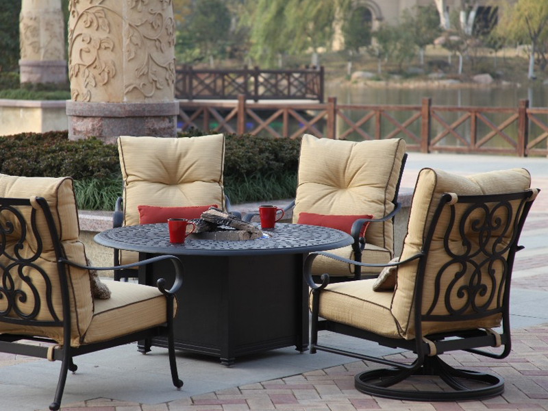Corona Patio Furniture