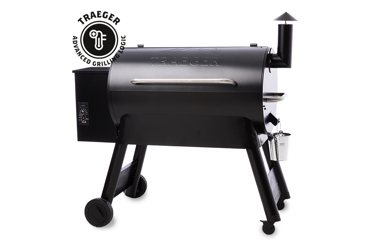 Traeger Grills Extreme Backyard Designs