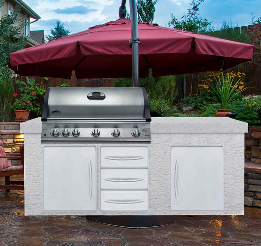 Napoleon BBQ Grills Extreme Backyard Designs Custom Extreme Backyard Designs Ontario Ca